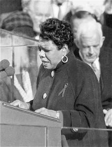 Maya Angelou permission PD-USGOV-POTUS Wikimedia Commons