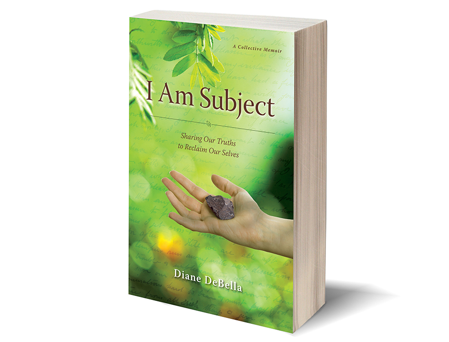 I Am Subject Cover, 3D