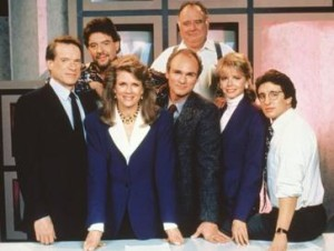 Murphy_Brown_original_cast